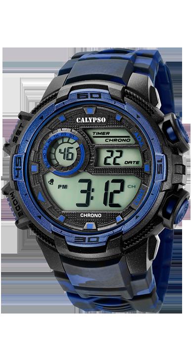 3bba9148fb08 Calypso Watches